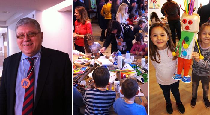 14. Pametna špica: Kreativnost djece i poslovne ideje