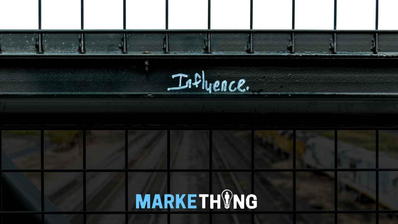 Sve što trebate znati o influencerima
