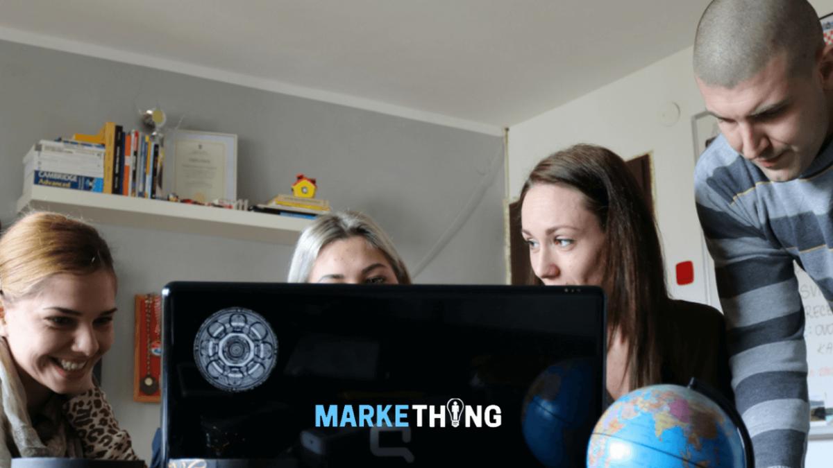 Priča o rastu Markething agencije