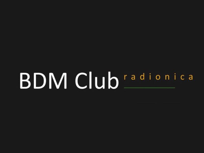 "BDM Club – ""Timski rad"" by prof. dr. sc. Saša Petar"