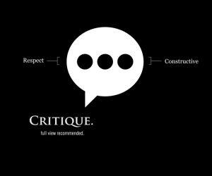 Kritičari i kritizeri