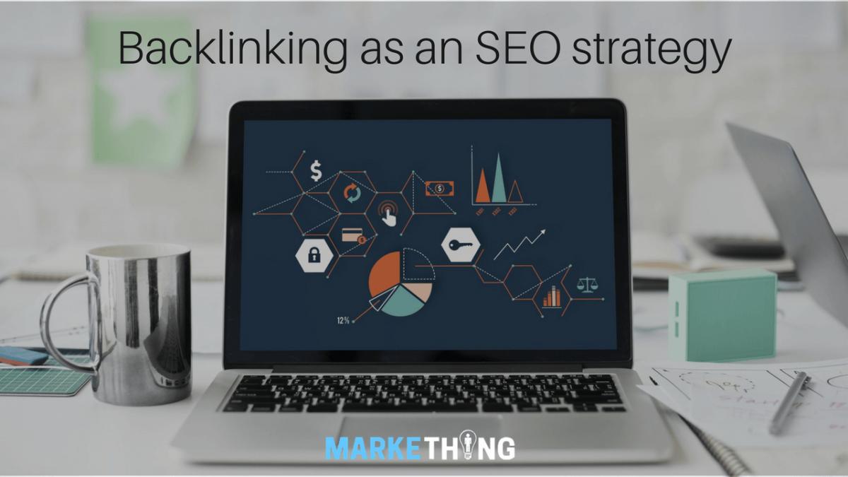Backlinking – građenje poveznica