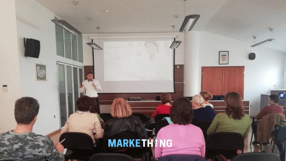 Edukacija: Društvene mreže za obrtnike