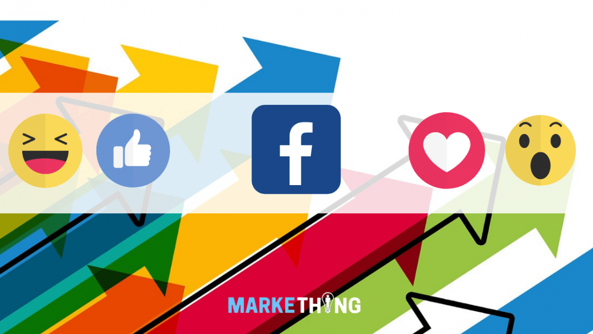 Facebook Page Insights analitika